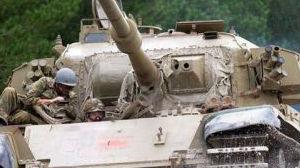 装甲碾压 以寡击众!美媒盘点影响装甲战的10种坦克