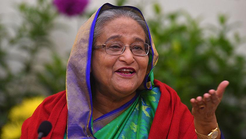 孟加拉国执政党赢得议会选举