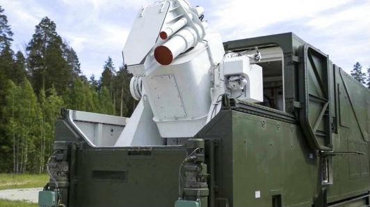 俄军2018大换装:高超音速导弹及激光武器已投入战斗值班