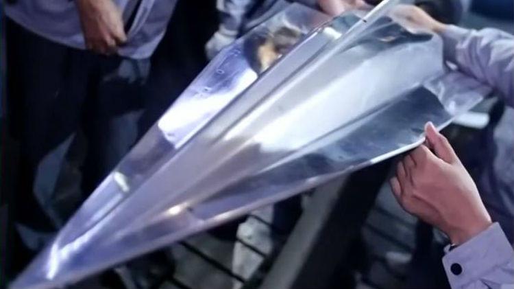 军情锐评:高超音速武器竞赛开启 美媒关注中国动向