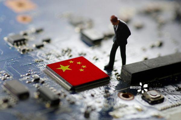 """中国尖端技术研究领跑全球!这次,是以""""压倒性优势""""——"""