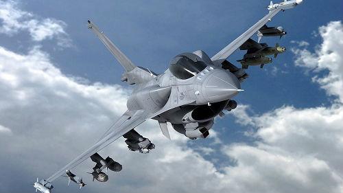 """2亿美元一架!美方""""狮子大开口"""" 台当局或放弃增购F-16战机"""