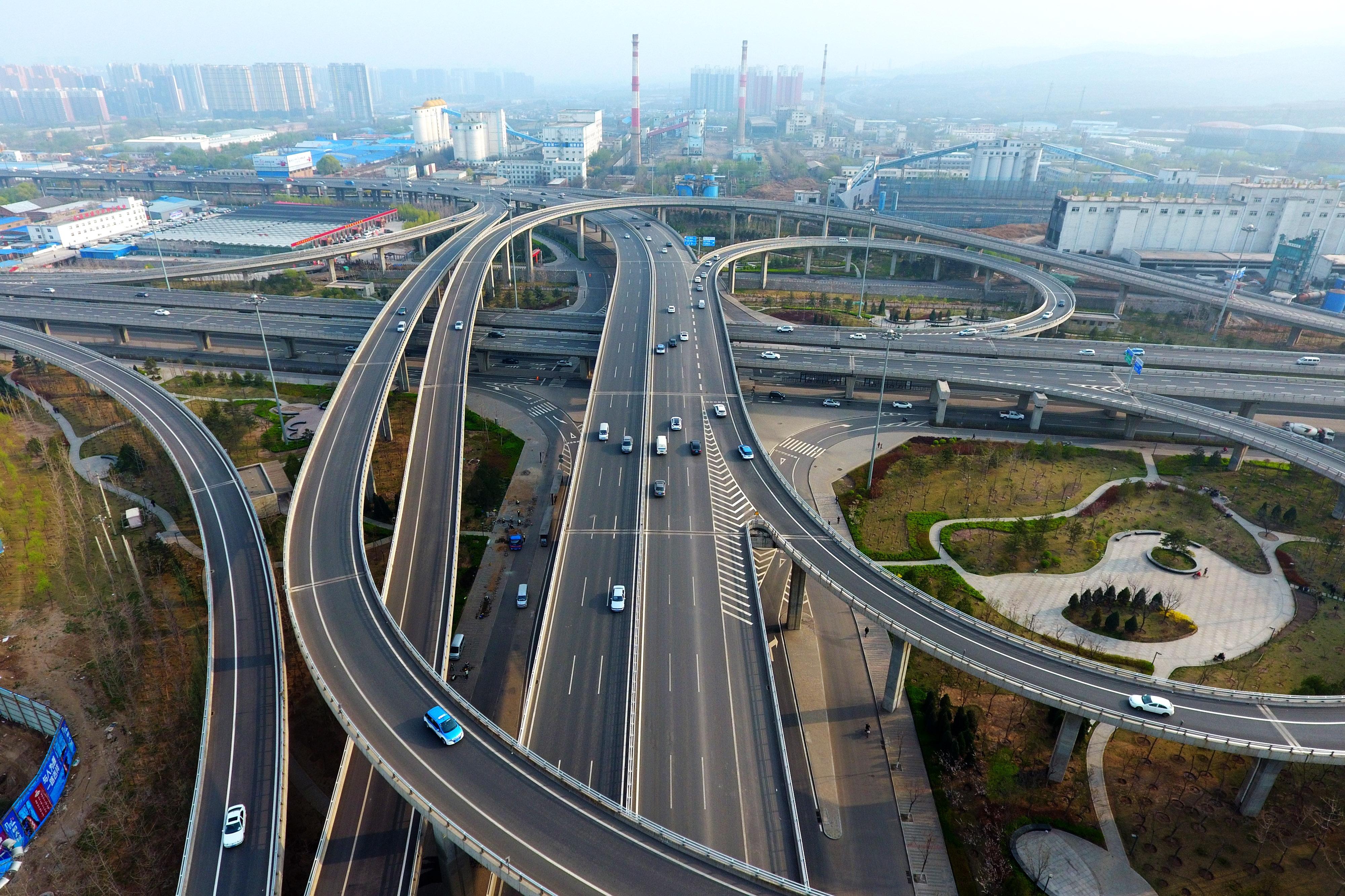 """俄媒评述:中国40年发展创造""""人间奇迹"""""""