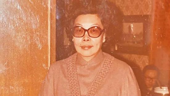 台媒:杜月笙之女病逝台湾 享年88岁