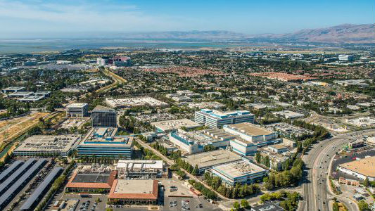 """U赢电竞投资被""""逼""""出硅谷 美科技界:华盛顿管得太宽了"""