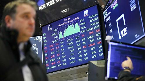中美经贸磋商提振全球信心 金融市场作出积极反应