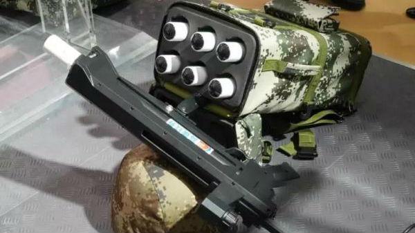 """军情锐评:力压美制""""长矛""""导弹!中国单兵微型导弹将成巷战利器"""