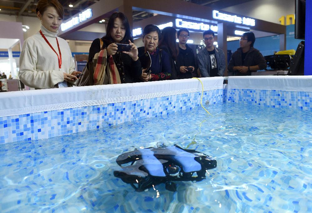 德媒:中国正以令人惊叹的速度追赶西方