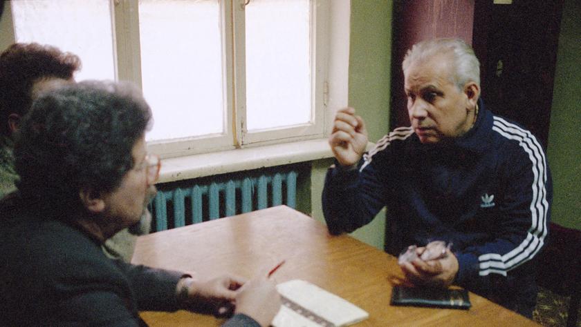 苏联最后一任最高苏维埃主席卢基扬诺夫逝世