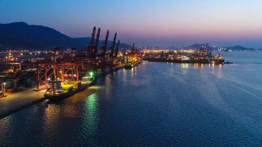 外媒:中美经贸磋商缩小分歧 为解决争端奠定基础