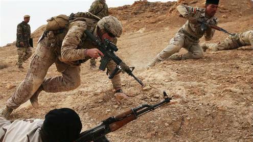 """一文读懂叙利亚局势:美军撤走后叙东部地区可能上演""""大乱斗"""""""