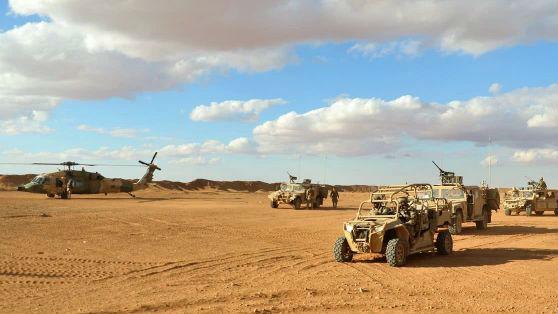 外媒称驻叙美军并无撤走迹象:数百辆卡车仍在给库尔德武装运军火