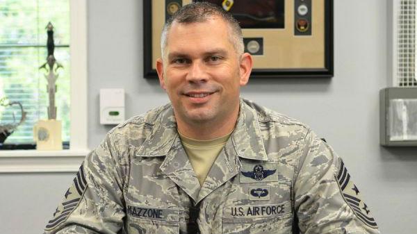 美空军全球打击司令部最高级士官因性丑闻被解职