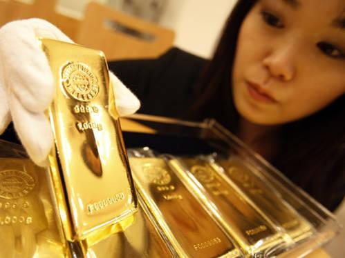 """发生了什么?全球央行抢购黄金,中国也""""不淡定""""了!"""