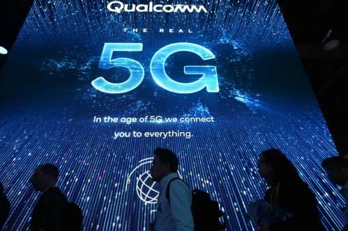 超乎想象!5G网络或释放更大防务潜力