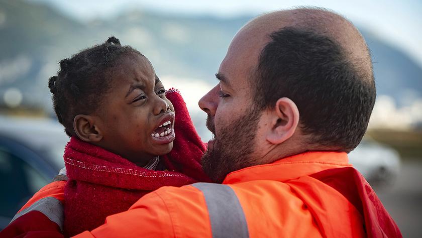 国际移民组织:过去5年至少3万多名非正常移民在途中死亡