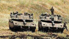 以军将领:以色列和伊朗已在叙开战两年