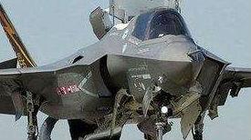 韩军F-35战机即将投入实用