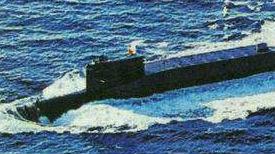 美媒称中国拥有性能可靠潜射导弹