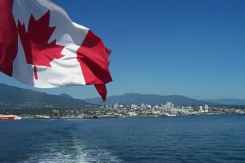 英媒说,中国投资正大幅流向加拿大——
