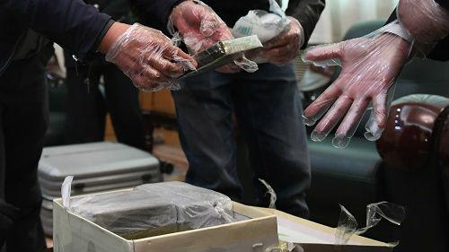 外媒关注:加拿大男子因走私毒品在华被判死刑