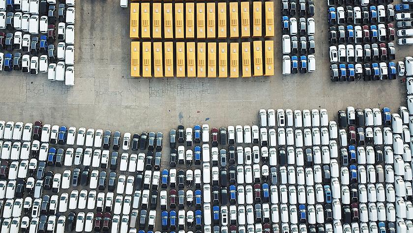 中国2018年外贸进出口总值创历史新高