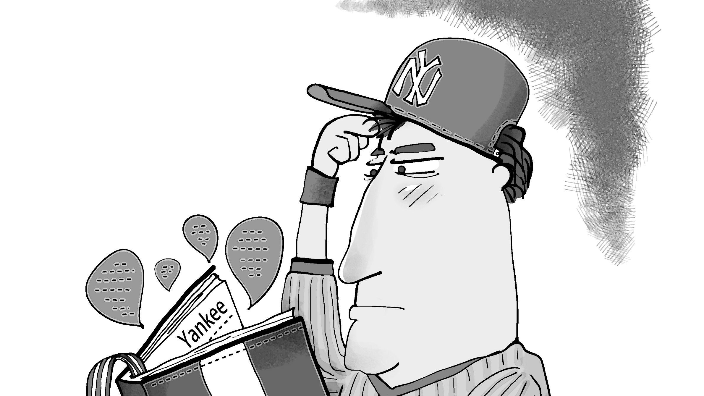 【双语汇】何谓Yankee?