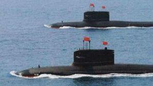 """美情报部门:中国正谋求""""三位一体""""核力量"""