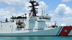 美媒:政府关门如持续 退休海警将被欠退休金