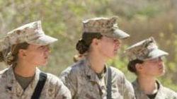 巾帼不让须眉!美军一女军官有望指挥狙击排
