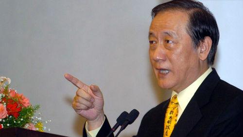 新党表示愿率先与大陆进行政治协商 国台办:愿意对话