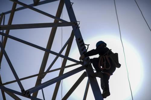 出海记|国家电网在巴西创造工程建设新纪录