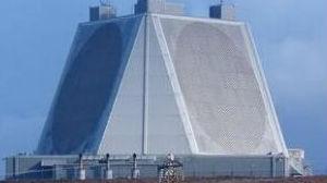 揭秘英国核导弹预警雷达:可发现4800公里外1罐可乐