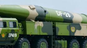 美媒称军力增强令中国军人更加自信