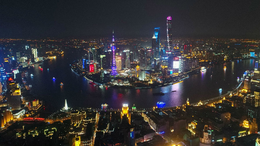 美媒:专家看好中国2019年经济前景