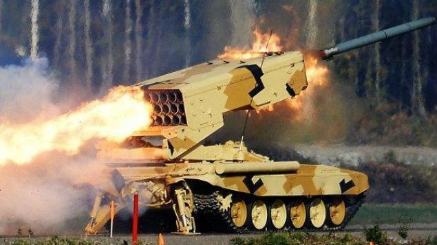 """俄媒:中国的""""战争之神""""究竟有多强?"""