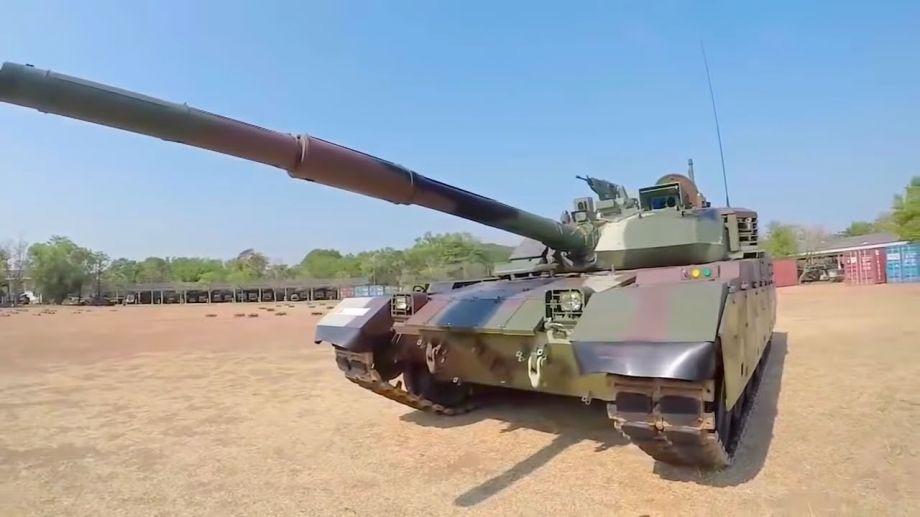 据泰国陆军采购委员会表示,VT-4在列装泰军后一直表现良好。据泰国媒体报道,泰国军方计划再从中国采购14辆VT-4坦克,已经将采购计划提给内阁寻求批准。