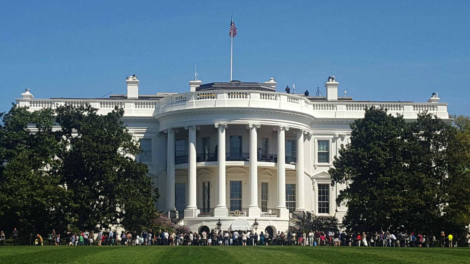 美一男子被捕:欲用反坦克火箭袭击白宫 曾向FBI卧底买装备