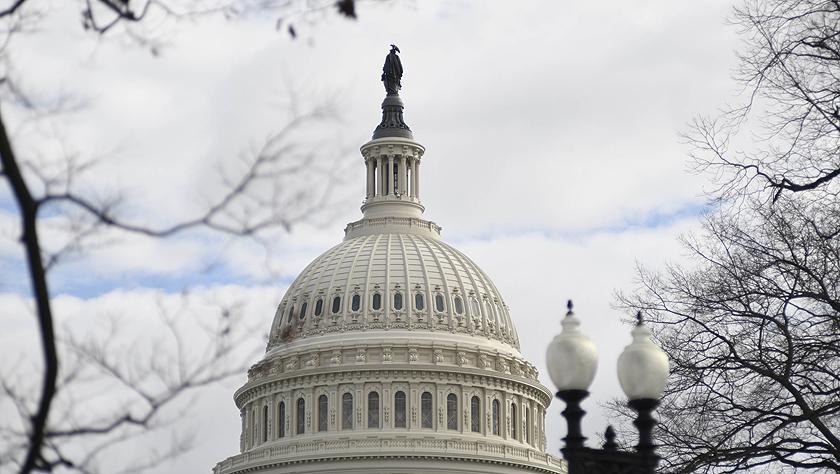 """特朗普抨击美国会众议长佩洛西拒绝""""妥协""""方案"""