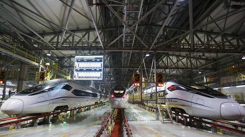 2019年中国铁路建设再发力!外媒:投资将达到史上最高水平