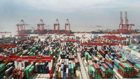 中国经济总量突破90万亿大关 仍是世界经济增长最大贡献者