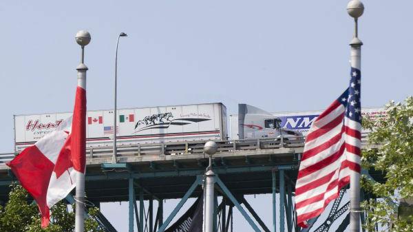 """港媒称美国设""""陷阱""""引加拿大入局:加方现在两面不是人"""