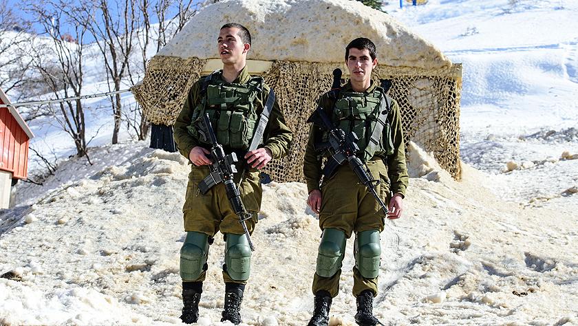 以色列证实打击伊朗在叙军事目标