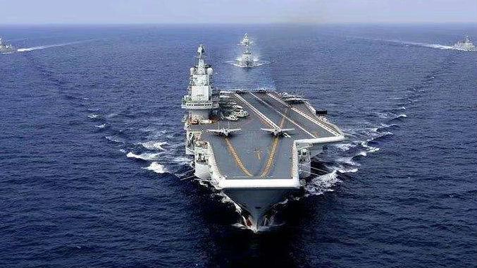 更多国家渴望挤入航母俱乐部 外媒:中国组建航母舰队意义充分
