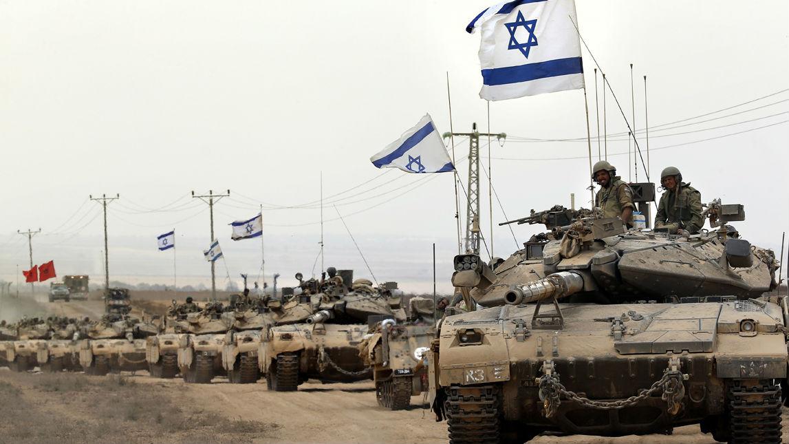 美俄中稳居前三!外媒评世界军力排名 以色列已落后于伊朗