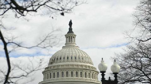"""美众院提案支持台""""重返世卫大会"""" 台当局又拿鸡毛当令箭"""
