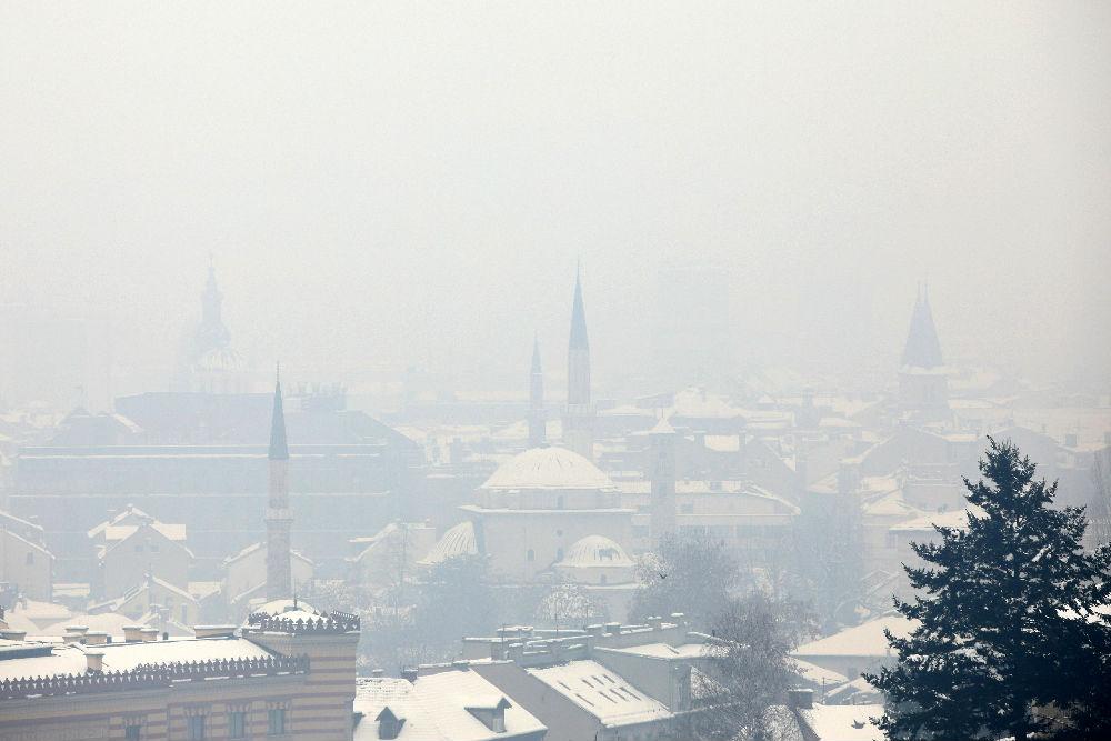 外媒称中国PM2.5大幅下降:治污教训可供他国借鉴