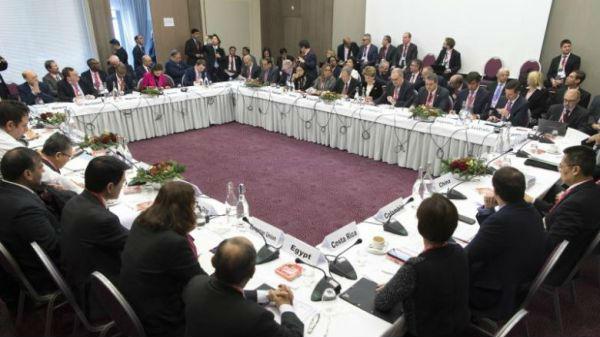 外媒:中国加入电子商务规则谈判
