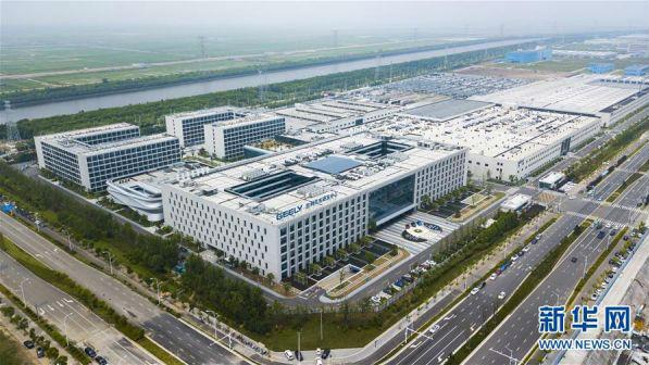 """美媒称中国汽车告别""""丑陋"""":全球明星设计师涌入中国"""