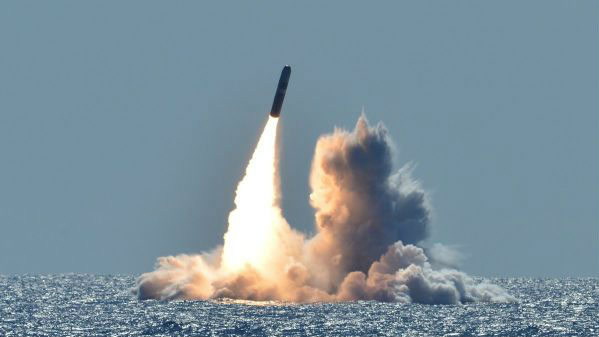美投产首批低当量核弹头:威力小于广岛原子弹 核战门槛或降低